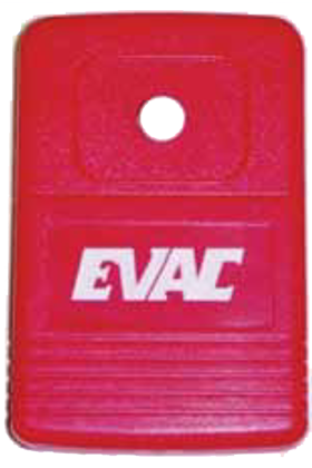 EVAC stealth access